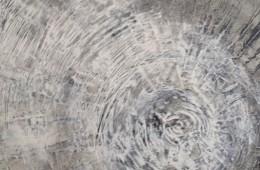 Spirale 50x50